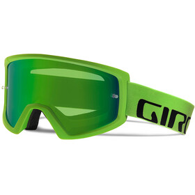 Giro Blok MTB - Gafas enduro - verde